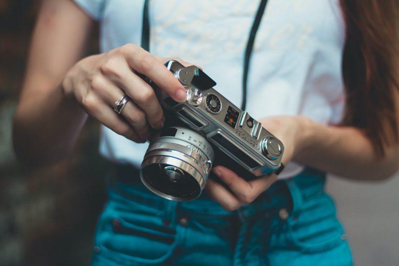 10 tips - bättre fotograf