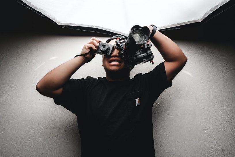 Välj rätt digitalkamera